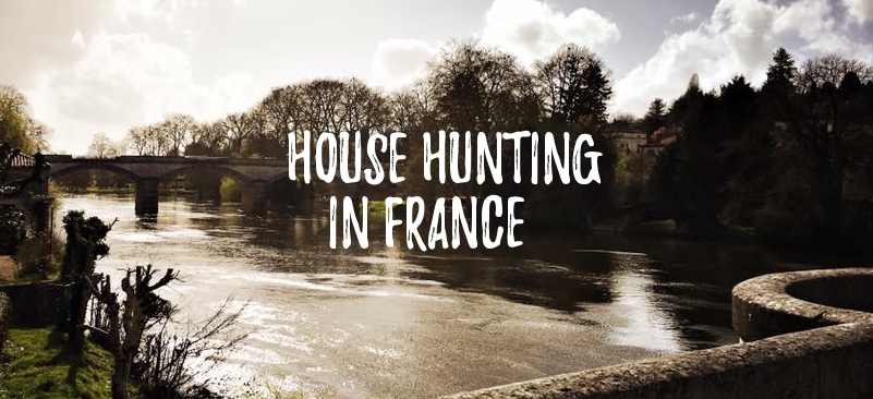 House-hunting in France - HH Lifestyle Travel