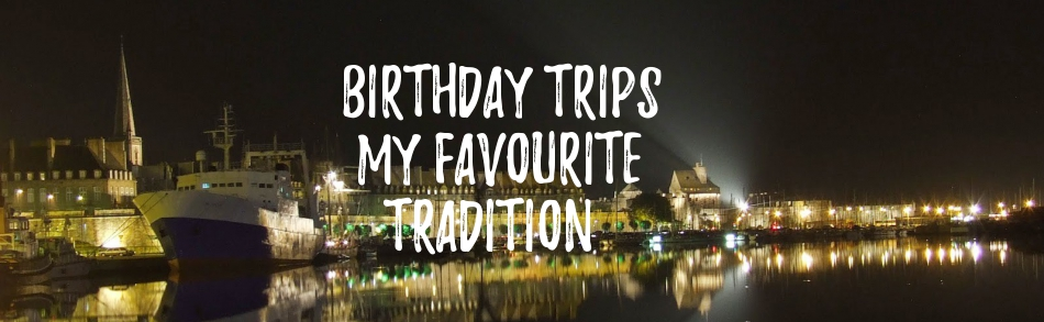 Birthday Trips Header
