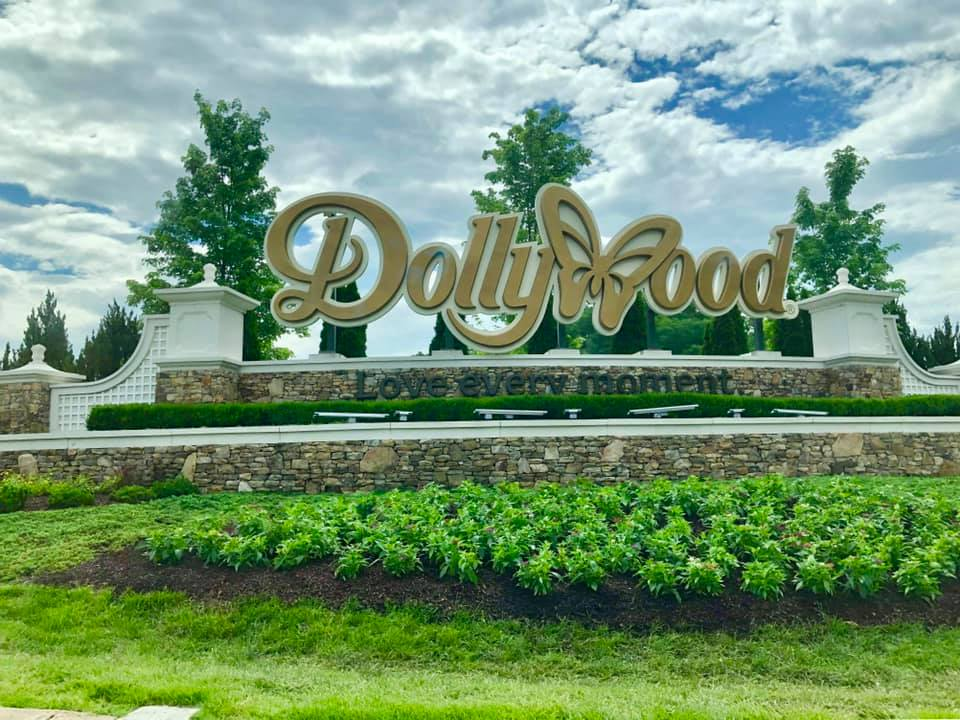 Food at Dollywood : BBQ guide   HH Lifestyle Travel
